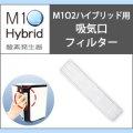 酸素発生器M1O2 Hybrid専用吸気口フィルター