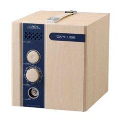 画像1: 【展示未使用/処分品】   酸素濃縮器 オキシキューブドルフィン 【酸素濃度30%流量3.8L/分】