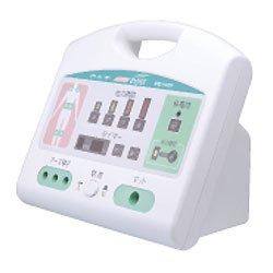 画像1: トリプルわかば 高周波・負電荷治療器