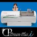 ドリームプラスi(アイ) 【1.3気圧】ハード型 KAWASAKI社製 酸素カプセル家庭用・業務用