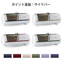 画像1: OXYRIUMオプション ポイントカラー変更:サイドバーカラー色