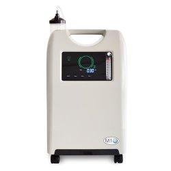画像1: 【3〜4日で発送】酸素発生器M1O2-S10L【日本製】【海外・医療用酸素代替モデル】24時間以上 長時間連続運転対応