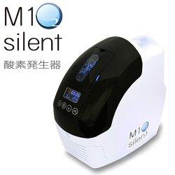 画像2: 【ご予約品・入荷時期未定】【酸素発生器】M1O2-Silent 【濃度90%・流量1L/分】静音対策モデル・スタイリッシュ