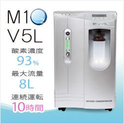 M1O2-V5L(エムワンオーツーヴイ5エル)