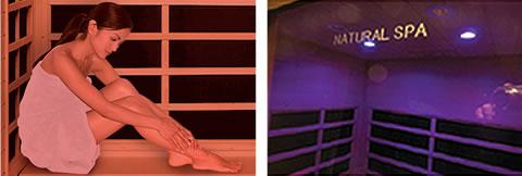 カラーセラピーイメージ画像